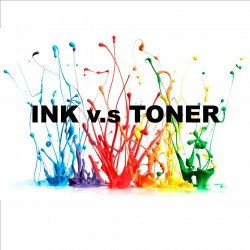 Which is best - inkjet or toner?...