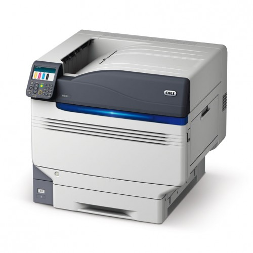 OKI ES9541dn SRA3 Colour LED Laser Printer 5 Colour Digital Printer
