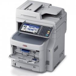 OKI MC780 Printer Consumables