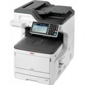 OKI MC853/MC873 Printer Consumables