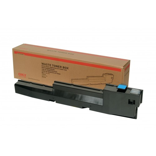 OKI C9850 Waste Toner Box - 42969403